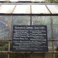 petersham nurseries richmond tea cafe top tea blogger