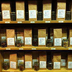 rosie and java tea shop richmond top tea blogger
