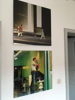 Fotokunst Gemälde, Carolin von Wolmar, limitierte Fotokunst kaufen, art photo, Alu Dibond, Atelier Wiesbaden