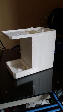 prototype 3d à Bordeaux par Kox 3D impression 3d