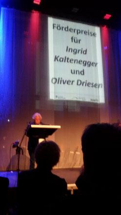 Literaturpreis Ruhr 2018