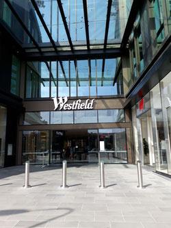 - Westfield - Newmarket -