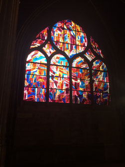 Eglise Saint Séverin Paris Quartier Latin