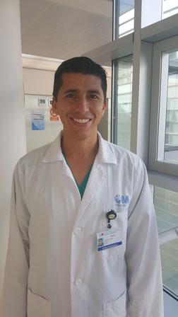 Dr. Carlos Pardo