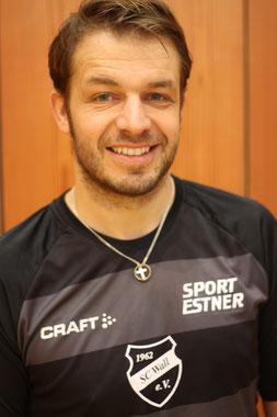 Stefan RINSHOFER