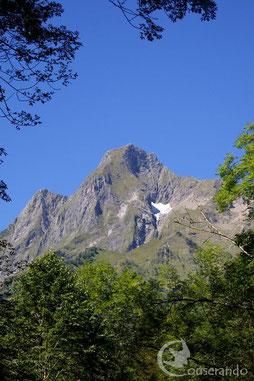 Mont Valier Randonnée découverte Ariège Pyrénées
