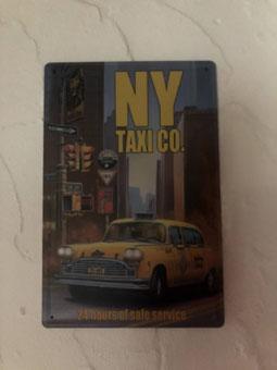 Salle de Taxi (Veuillez cliquer sur la photo, s'il vous plaît!)