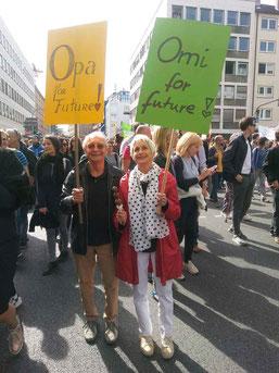 Nürnberg: Sie haben Kinder und Enkel .... Sie auch??