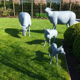 bronze sheep for sale