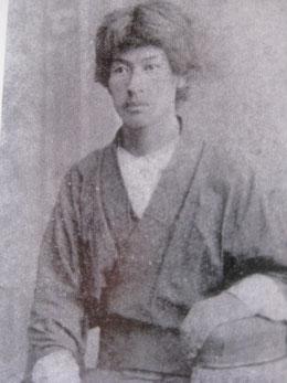 若き日の徳冨蘇峰