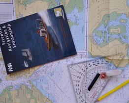 Essential Navigation and Seamanship - White Wake Sailing