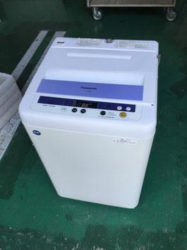 Panasonic洗濯機