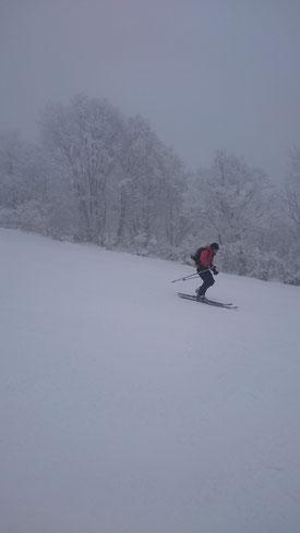 赤倉スキー場