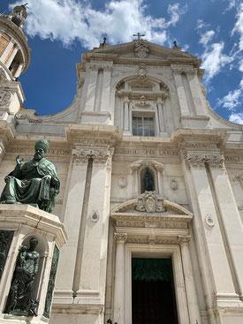 ロレート大聖堂