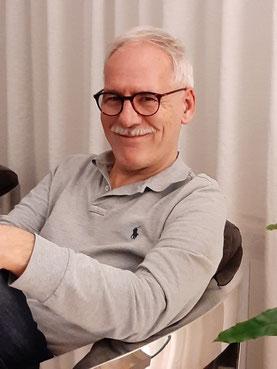 Autor Werner Vermeulen
