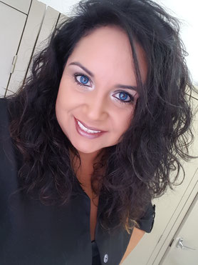 Monika Rhea