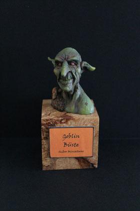 Scibor Miniatures - Goblin