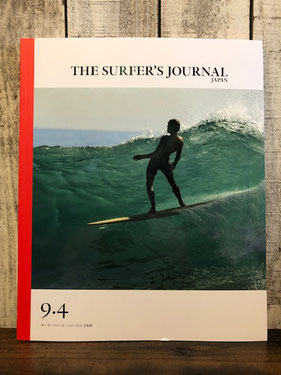 THE SURFER'S JOURNAL Japan.