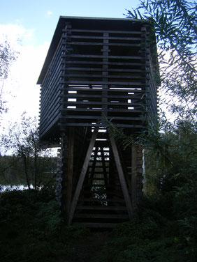 Pfrunger Ried Vogelsee