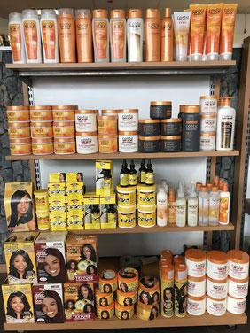 CANTU Produkte