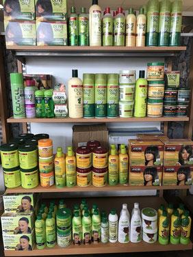 Olive Oil Produkte