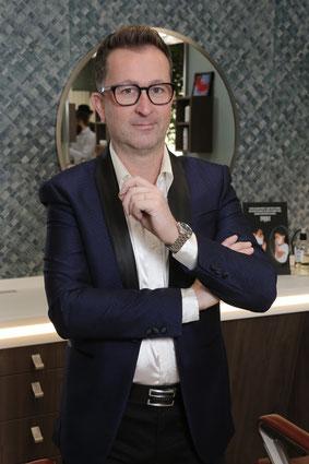 Thomas Incontri - Presidente e fondatore