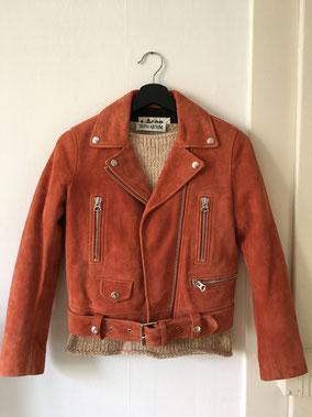 ACNE STUDIOS Jacket, Size S, CHF 550