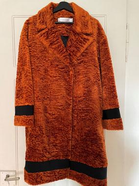 VICTORIA BECKHAM, Coat, Size S/M, CHF 550