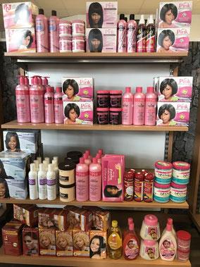 Pink Produkte