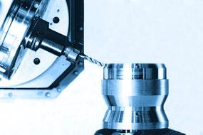 Bohren CDL-Präzisionstechnik