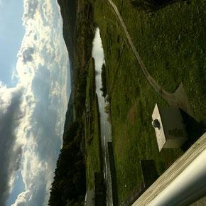 当別湖の写真