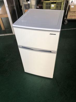 Abitelax2ドア冷蔵庫