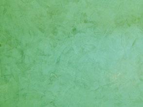 Beispiel: Stucco Veneziano grün
