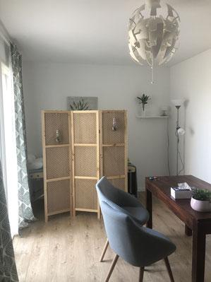 Cabinet de naturopathie à Nailloux