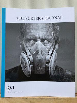 BOSSの読書している雑誌はコレでした~
