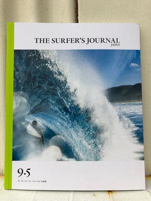 THE SURFER'S JOURNAL いつもありがとうございます。