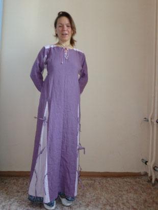 Анастасия Авдеева-Каменская г. Орел