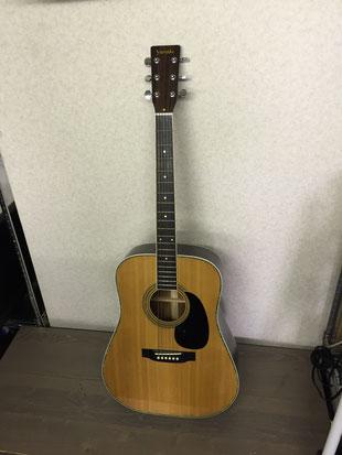 yamakiアコースティックギター