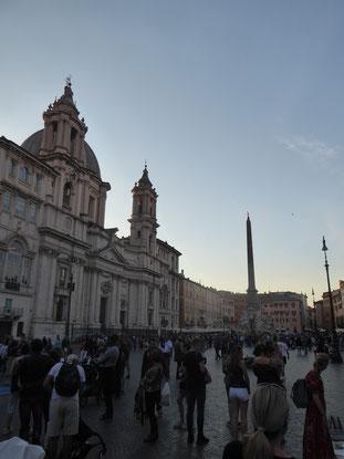 San Agnese in Agone, Rom