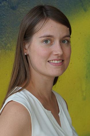 Nadja Alina Henke, bicomer