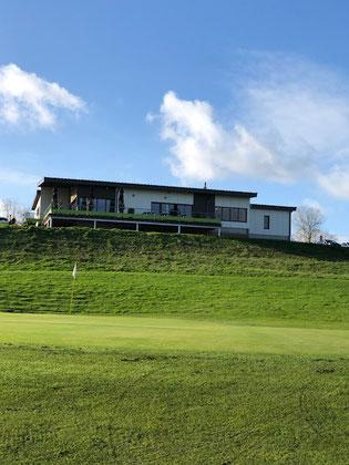 golf bressuire 18 trous terrains à bâtir