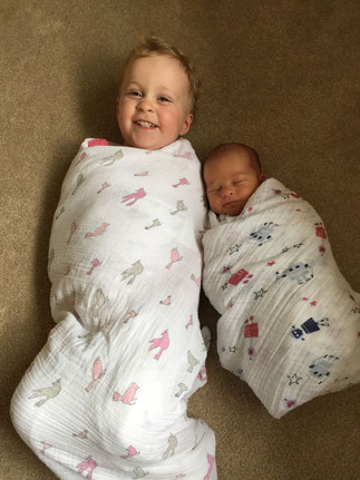 Aden Anais Blankets to Swaddle