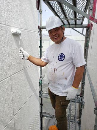 外壁塗装相談・お問い合わせ