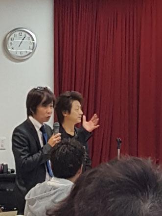 田中裕高会長