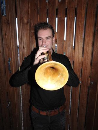 Patrick Venema - trompet