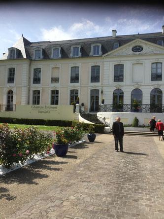 Les 105 ans du Château DRANEM