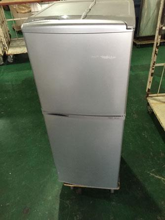 AQUA2ドア冷蔵庫