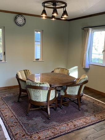 TABRIZ マララン 2.5x2.5m いつも素敵な絨毯をお選びくださいましてお写真のご協力をありがとうございます。