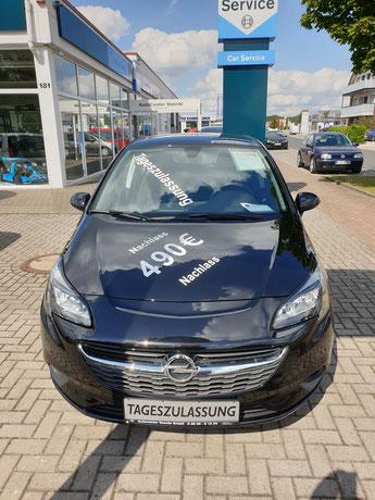 """Opel Corsa 1.4 """"Active"""""""