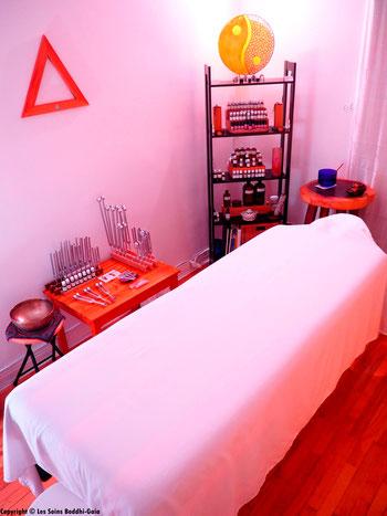massothérapie, reiki, soin énergétique, massage suédois, effets soins energetique